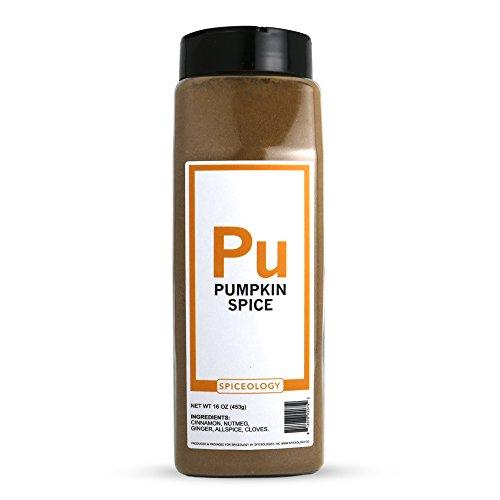 Spiceology Premium Spices - Pumpkin Spice Powder, 16 oz by Spiceologist