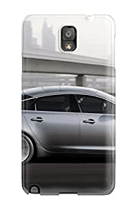 Durable Protector Case Cover With Jaguar Xj 20 Hot Design For Galaxy Note 3