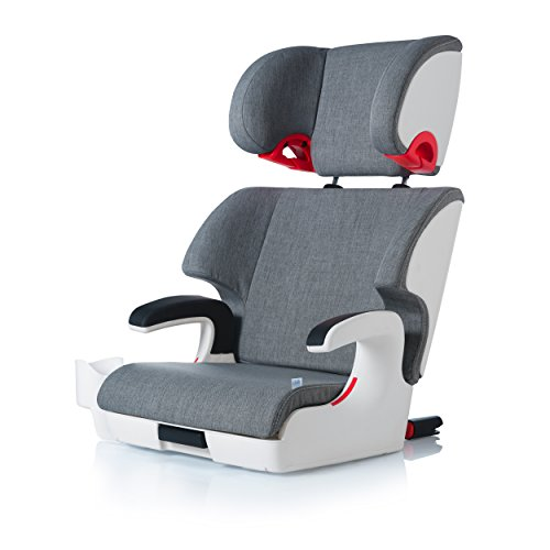 Buy Discount Clek Oobr High Back Booster Car Seat with Recline and Rigid Latch