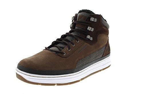 K1X Men Shoes/Sneakers GK 3000 Brown