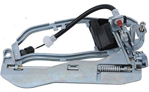 01 bmw x5 door handle - 5