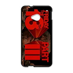 HTC One M7 Phone Case Friday The 13TH UT92795