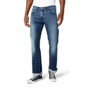 Levi's 527 Slim Boot Cut, Jeans Homme