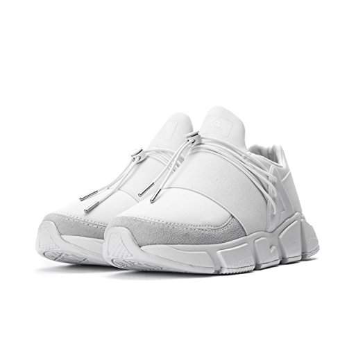 Area Asfvlt Size Sneakers 42 Bianche Running Evo dr6Rqwr