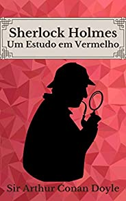 Um Estudo em Vermelho: Sherlock Holmes