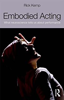 Superscenes for Rehearsal and Performance and Neuroscience Archetype Acting