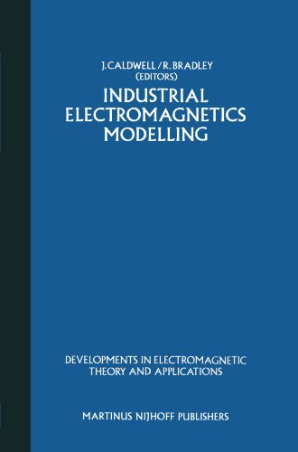 Industrial Electromagnetics Modelling: Proceedings of the POLYMODEL 6, the Sixth Annual Conference of the North East Pol
