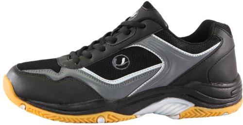 Adulte Salle Sport Noir De En Unisexe Chaussure Ultrasport Argent Xgw16qF