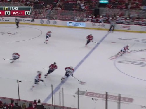 Panthers vs Capitals - Apr 5th, ()