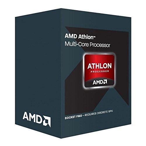 AMD AD880KXBJCSBX Athlon X4 880K CPU