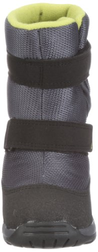 Viking BEAR GORE-TEX® 3-81470 Jungen Stiefel Schwarz/Black/Charcoal