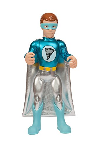 18' Action Figure Doll (HeroBoys Gusto Toy, 18''H)