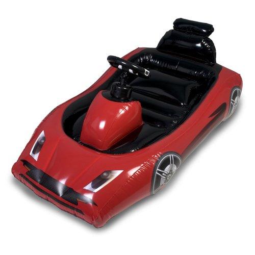 CTA Digital Wii Inflatable Sports Car