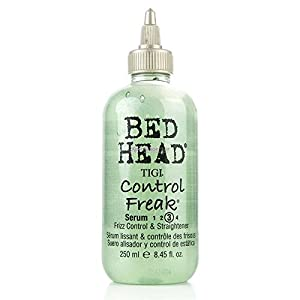 BED HEAD by TIGI Control Freak Serum Anti-Frizz Straightener 250 ml