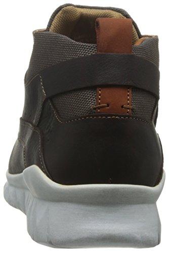 Hombre Noisette TBS Marron Zapatos Axiomes Marrón X4REPq