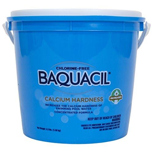 Baquacil Calcium Hardness Increaser - 3.5 lbs.