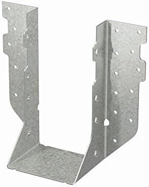 Simpson HHUS48 - Corbata fuerte de 10 x 20 cm para montaje facial ...