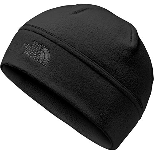 The North Face TNF Standard Issue Beanie, TNF Black/Asphalt Grey, Large/X-Large
