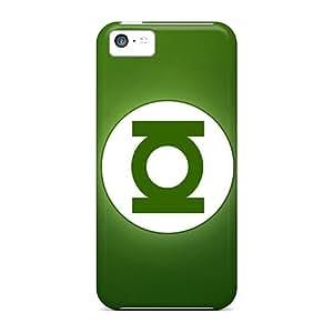 For FQSjNsN719DXzLj Green Lantern Protective Case Cover Skin/iphone 5c Case Cover