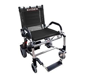 Amazon Com Zinger Chair Ultra Portable Motorized