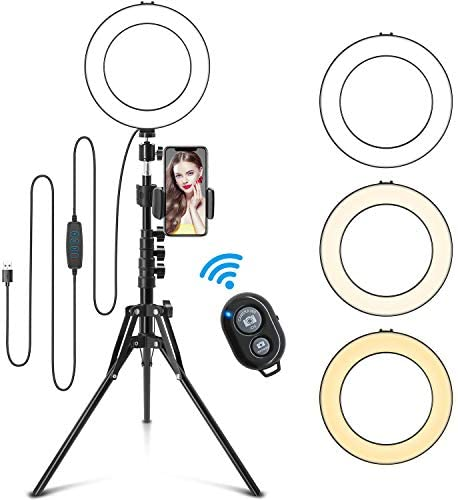 Adjustable Universal Brightness Controllable Photography product image