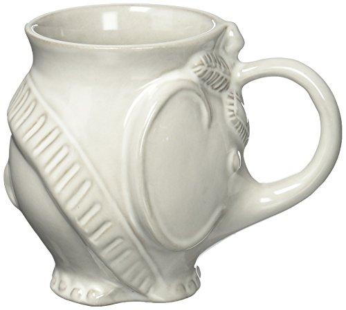 Jonathan Adler Utopia Elephant Mug, (Adler Pottery)