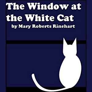 The Window at the White Cat (Jimcin Edition) Audiobook