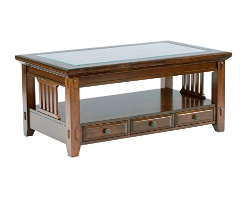 Broyhill Vantana Rectangular Cocktail Table