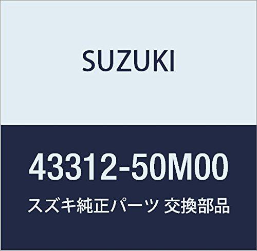 SUZUKI (スズキ) 純正部品 ポンプアッシ 品番43312-50M00 B01N534P6O