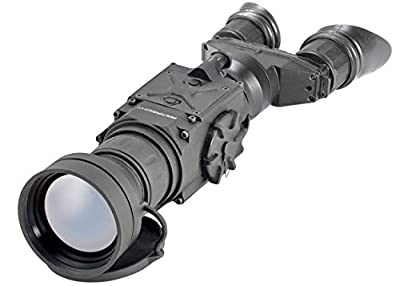 Armasight Helios 336 3-12x42 (60 Hz) Thermal Imaging Bi-Ocular with FLIR Tau 2 336x256 (17 nm) 60Hz Core and 42mm Lens from Armasight Inc