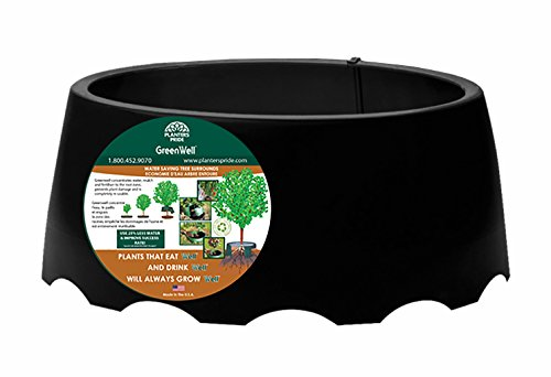 Akro Mils Green Water Saver Black