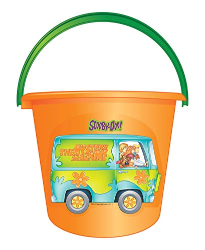 Scooby Doo Sand or Trick-or-Treat Pail