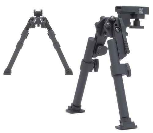 GG&G XDS Heavy Duty Fully Adjustable Bipod GGG-1245