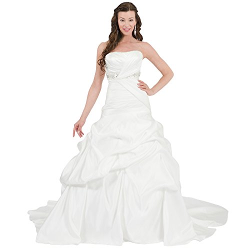 Lux Bridal Women's