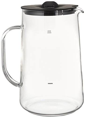 iced tea maker glass pitcher - 6