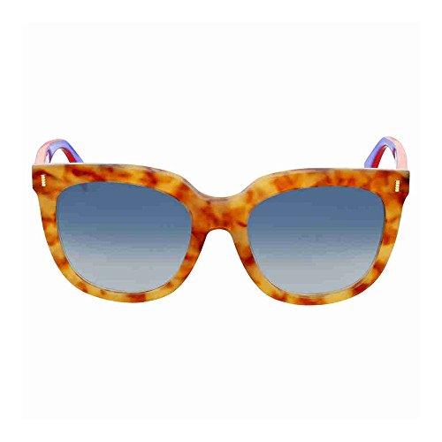 Fendi Light Havana Lilac - Fendi Sunglasses Havana