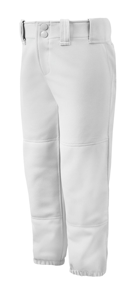 3a08954b9 Mizuno Adult Women s Belted Low Rise Fastpitch Softball Pant product image