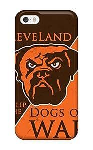 clevelandrowns NFL Sports & Colleges newest iPhone 5/5s casesKimberly Kurzendoerfer