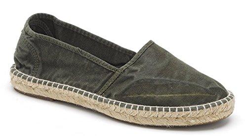 Natural World Eco Chaussures Vegan Espadrilles en Jute Tendance pour Femmes – Mode – Nouveauté 622 8Scl0Wl2Rz