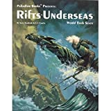 Rifts Undersea, Kevin Siembieda and C. J. Carella, 091621172X