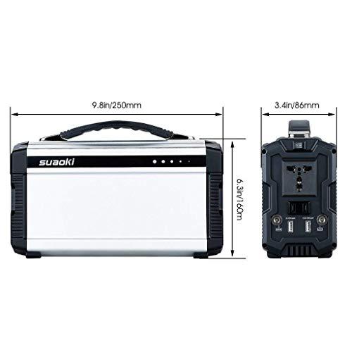 Buy portable emergency generator