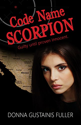 Code Name Scorpion by [Gustainis Fuller, Donna]