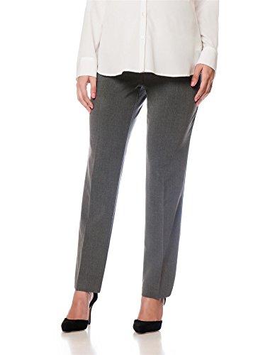 Petite Suiting Pants - 1