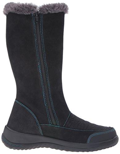 Jambu Womens Baltic Snow Boot Black MkINzz