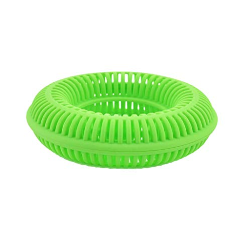 Euone_Home Household Items on Ring Wraps Around Your Drains to Instantly Catch Every Hair (Green/Pink/Bule), Cleaning Supplies for Household