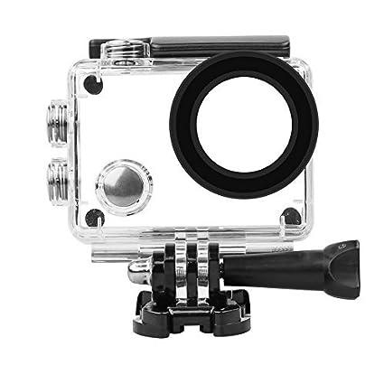 AKASO Waterproof Case for AKASO Brave 4 Action Camera