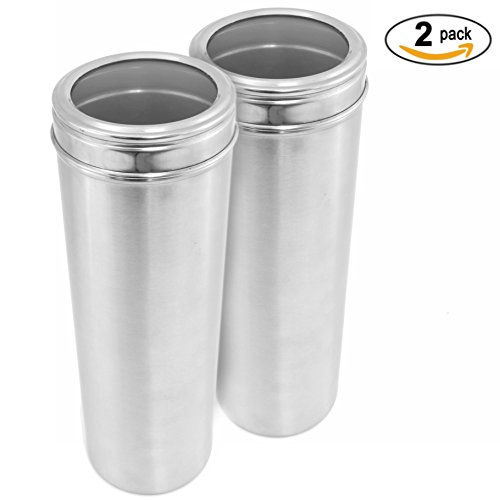 canisters for pasta - 8