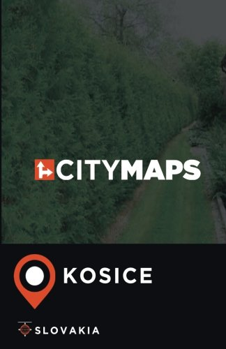 City Maps Kosice Slovakia