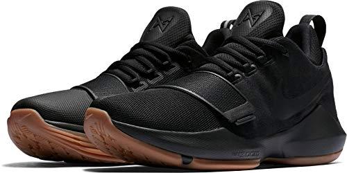 WHITE HYPER TURQUOISE Nike EP Men's BLACK Black 1 Anthracite BLACK PG 447nqrY