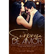 Surpresa De Amor (CONTO)